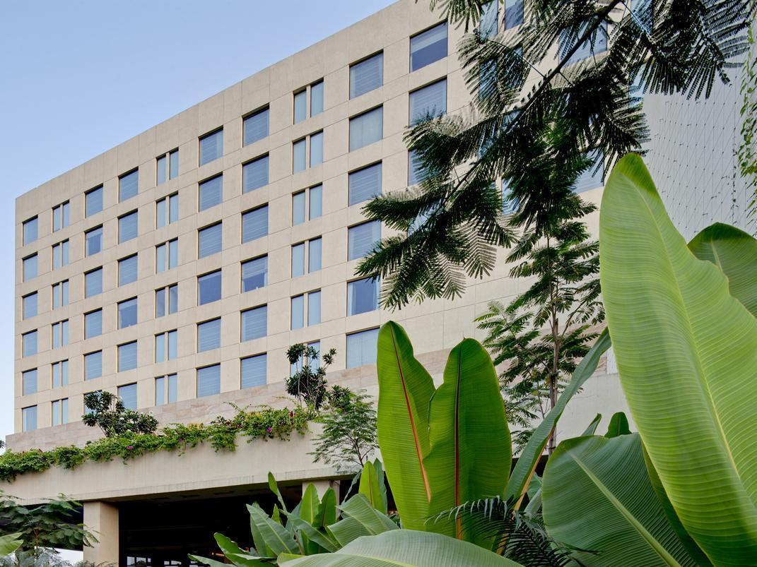 Hyatt Pune Hotel Pune
