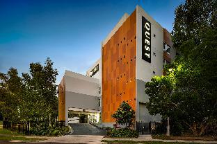 Quest Campbelltown Serviced Apartments PayPal Hotel Sydney