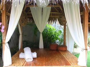 Alumbung Tropical Living Panglao Island - Spa