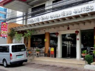 Fuente Oro Business Suites Cebu City - Ieeja