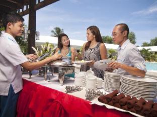 Panglao Regents Park Bohol - Bufet