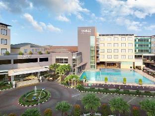 Hotel Grage Hotel Cirebon  in Cirebon, Indonesia