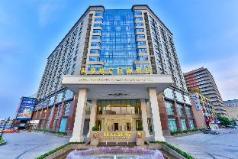 Xiedu Hangchen International Hotel, Chengdu