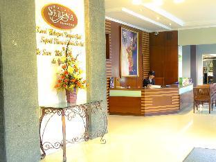 Serena Hotel Bandung