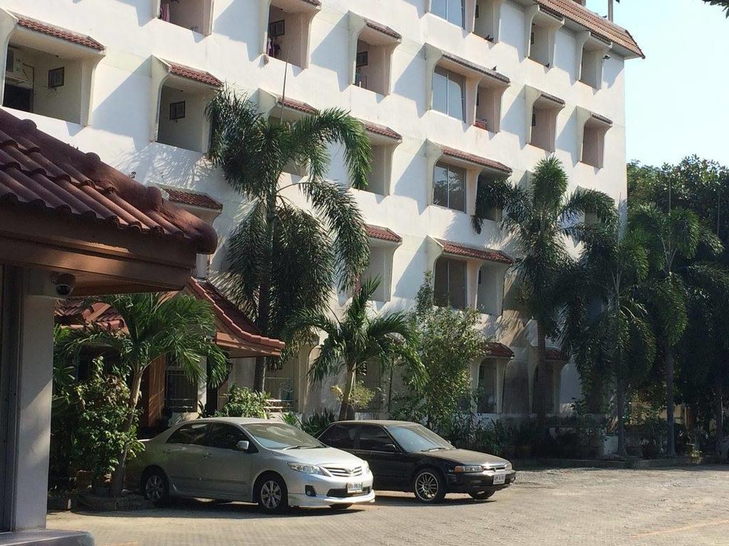 赛5号地球大厦酒店,Earth Mansion Sai 5