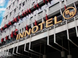 Innotel PayPal Hotel Singapore