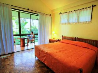 Eden Nature Park and Resort Davao - Guest Room