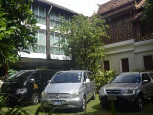 Kodchasri Thani Hotel Chiang Mai - Transportation Fleet