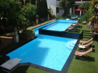 Kodchasri Thani Hotel Chiang Mai - Swimming Pool