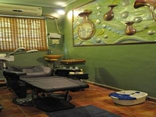 San Joao Holiday Homes Goa Sud - Spa