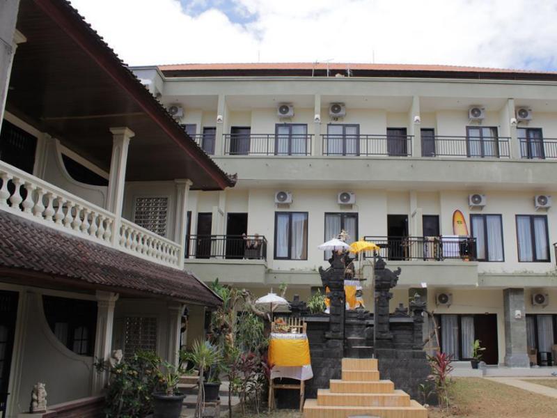 Hotel Murah Di Bali Khusus Backpacker