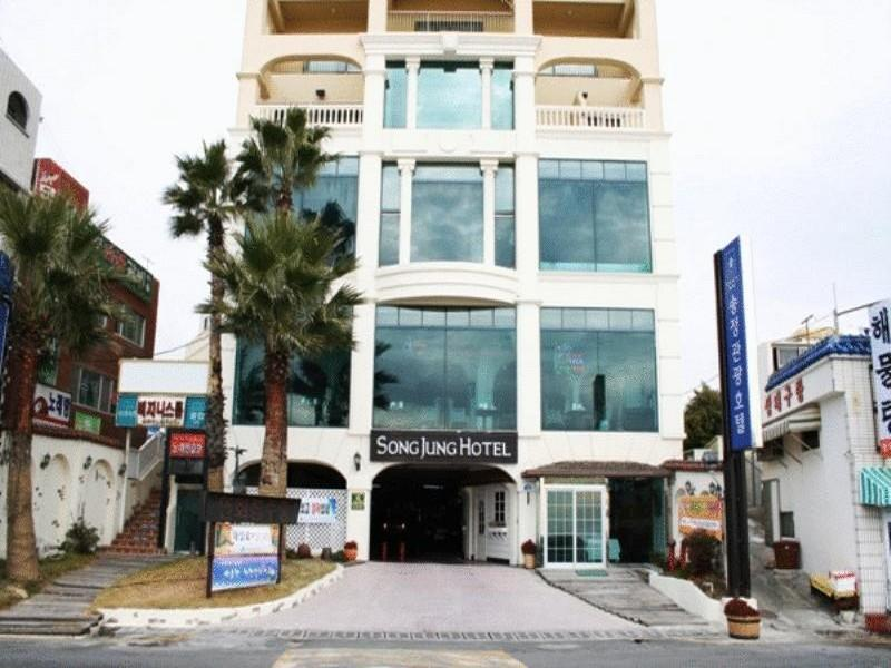 South Korea-베니케아 송정 호텔 (Benikea Songjung Hotel)