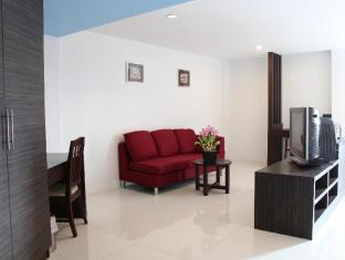 Twin Hotel Phuket - Suite