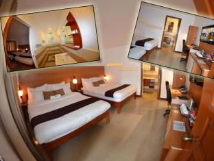 Bluejaz Beach Resort and Waterpark Davao - Guest Room