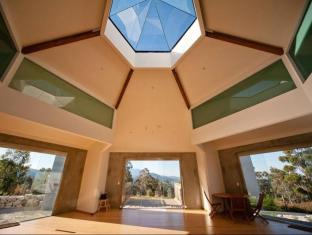 Harmony Hill Wellness and Organic Spa Retreat Hobart - Facilities