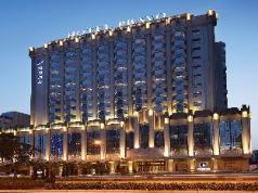 Hotel Pravo All Suites @ North Bund, Shanghai