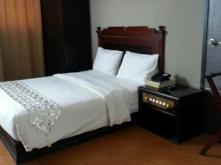 Penview Hotel Kuching - Deluxe Double