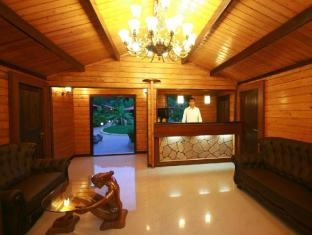The Fern Gardenia Resort South Goa - Lobby