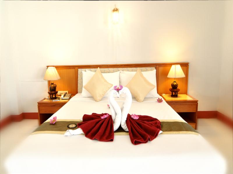 北极点酒店,โรงแรมท็อปนอร์ธ