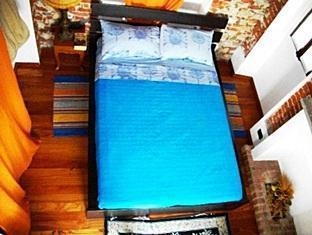 La Bressanella Bed & Breakfast Pombia - Queen size bed