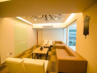 My hotel CMYK @ Ratchada Bangkok - Meeting Room
