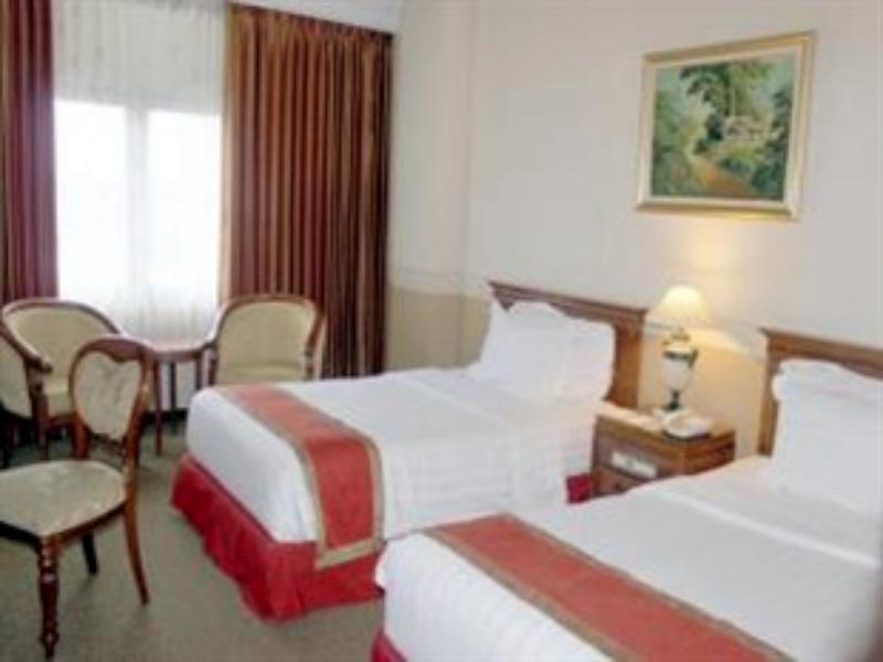 Grand Victoria Hotel picture