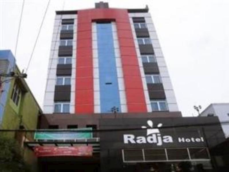 Radja Hotel
