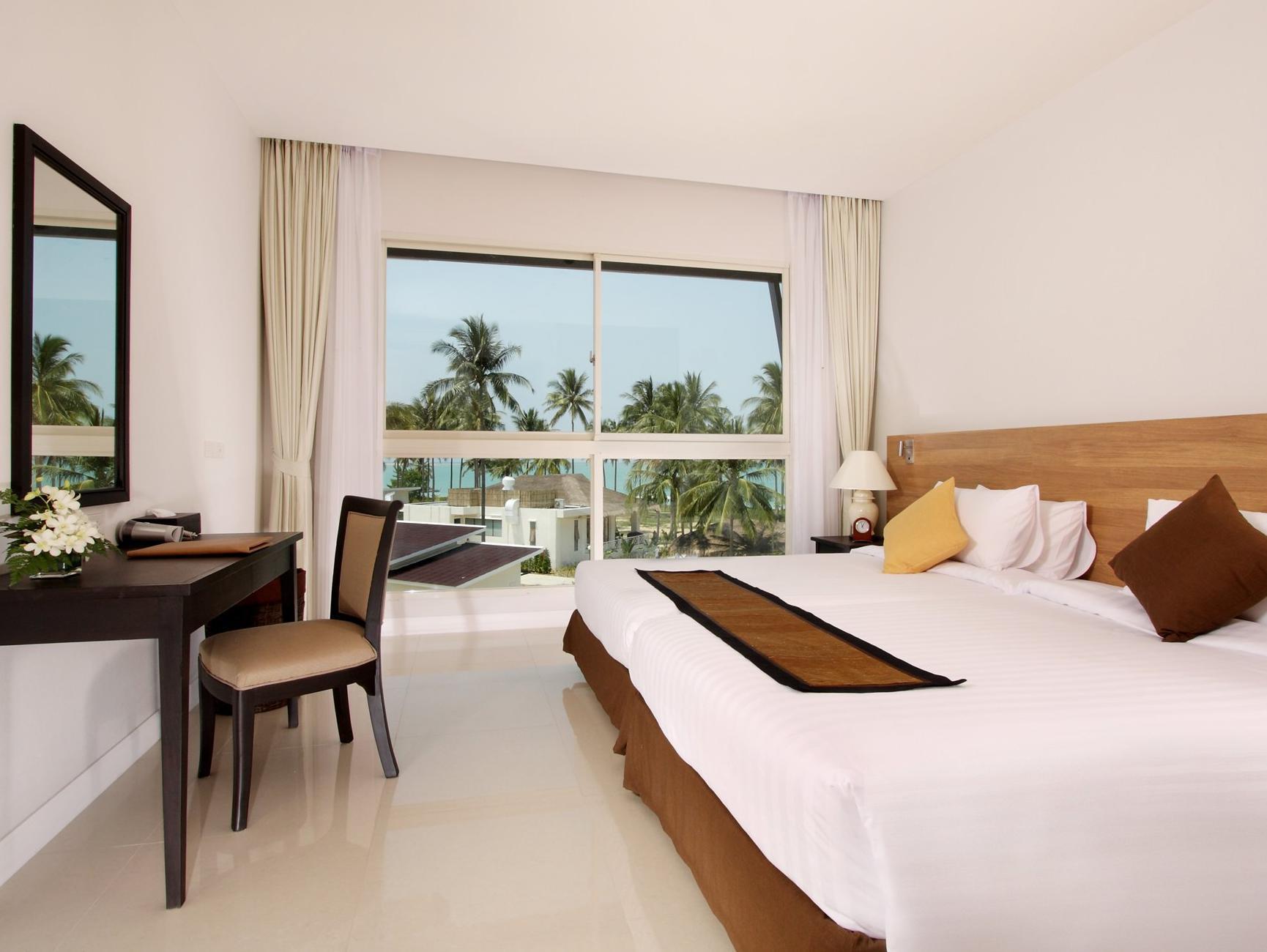 Kantary Beach Villas & Suite - Khao Lak,แคนทารี บีช วิลลา แอนด์ สวีท เขาหลัก