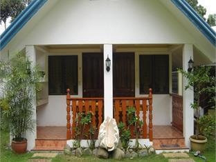 Mondsee Land Resort Bohol - Hotellihuone