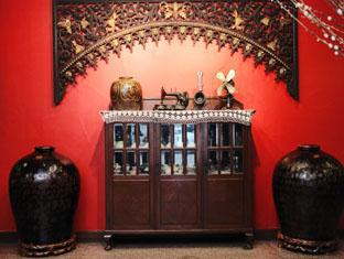 Hotel Budi Palembang - One of its kind hotel with antique interiors  | Bali Hotels and Resorts