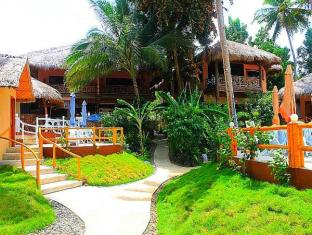 Kayla'a Beach Resort Bohol - Garten