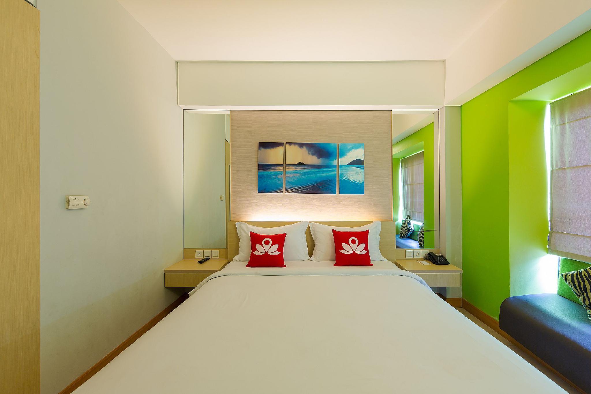ZEN Rooms Kuta Sunset Road 2