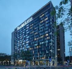 Fraser Suites Shenzhen, Shenzhen