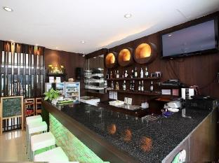 @ Home Boutique Hotel 3rd Road Phuket - bar/salon