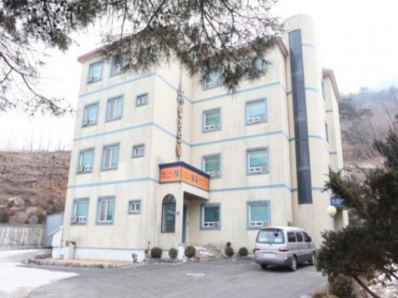 South Korea-굿스테이 팔경 모텔 (Goodstay Palgyeong Motel)