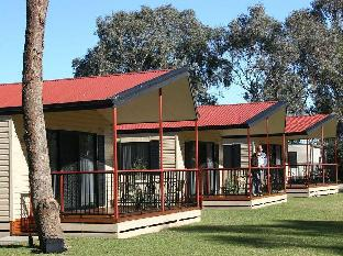 Discovery Parks - Moama West PayPal Hotel Moama