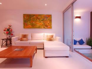 The Quarter Phuket Resort Phuket - 1 Bedroom Cozy Deluxe Suite (Maximum 2 persons)