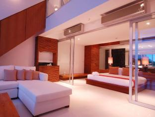 The Quarter Phuket Resort Phuket - 2 Bedroom Cozy Grande Suite (Maximum 4 persons)