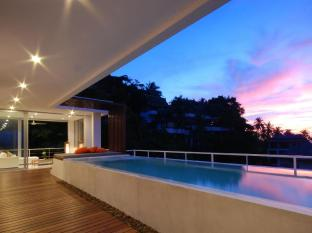 The Quarter Phuket Resort Phuket - Balcon/Terrasse