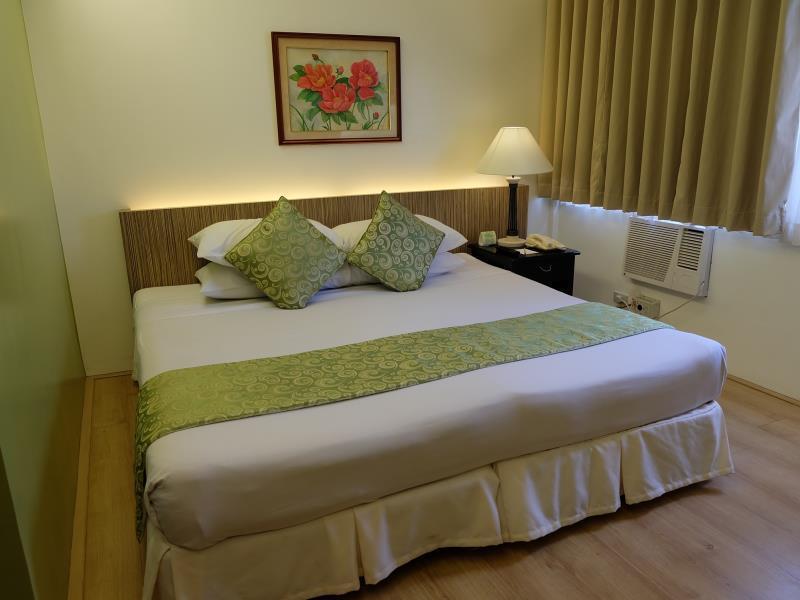 ホテル フリオリス パラワン (Hotel Fleuris Palawan)