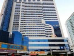 Tianyu Hotel, Guangzhou