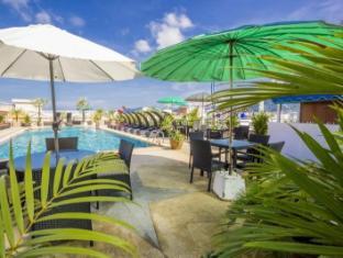 Sunshine Patong Hotel by Sunny Group Phuket - Swimming Pool