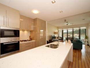 Mantra Boathouse Apartments Whitsunday Islands - Bilik Tetamu