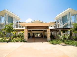 Mantra Boathouse Apartments Whitsunday Islands - Vchod