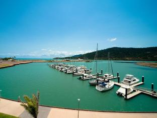 Mantra Boathouse Apartments Whitsunday Islands - Hotellet udefra