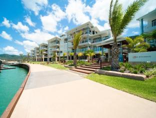 Mantra Boathouse Apartments Whitsunday Islands - Exteriér hotelu