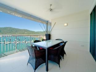 Mantra Boathouse Apartments Whitsunday Islands - Gæsteværelse