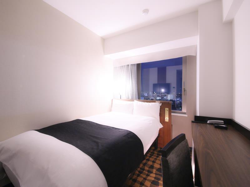 アパ ホテル 日本橋浜町駅南 (APA Hotel Nihonbashi-Hamachoeki-Minami)