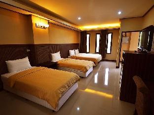 バーン モ リゾート Baan Mo Resort
