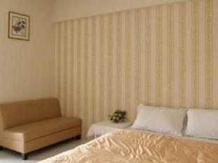 チョムダオ ホテル Chomdao Hotel